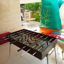 שולחן משחק ליום הולדת